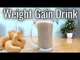 how to gain weight gain weight fast in