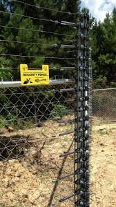 Commercial Electric Fencing In North Ga America Fence