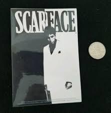 Scarface Sticker Laptop Car Vinyl Decal Sticker New Pharmedic Cl