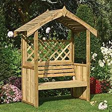 outdoors cover for barcelona arbour