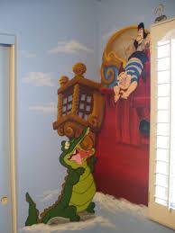 Peterpan31 Png 494 659 Kids Room Murals Disney Bedrooms Peter Pan Bedroom