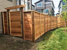 Learning About Residential Wood Fencing Renovationfind Blog