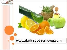 homemade recipe for dark spot remover