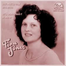 Just a Little Talk with Jesus, Fern Jones, 1959 | Good music ...