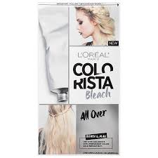 l oreal paris colorista bleach all