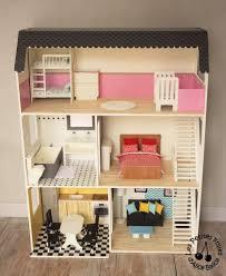 maison de barbie 6 les meubles