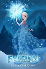 3d animated film frozen wallpapers