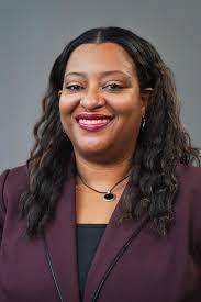 School Leadership / Sonya Smith-Watson, Executive Director of Student  Affairs