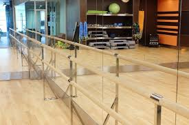 5 diffe types of ballet barres