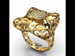 jewelery animation ring lazurde you