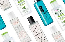 5 oil free eye makeup removers that are