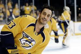 Lawsuit alleges Mike Ribeiro assaulted nanny in 2012 | CTV News