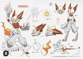 Fan Art: Cool Designs Of The Final Evolutions Of The Pokemon Sword And  Shield Starters