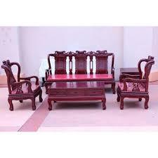 rose wood furniture sofa set sofa