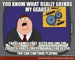 games just that stupid mechanic