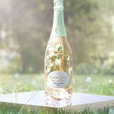 perrier jouët unveils new look chagnes