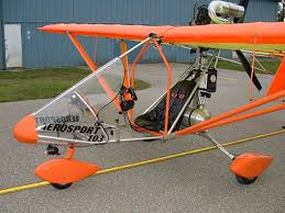 about us aerolite 103 s