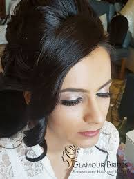 98a79ab3 glamour bridal makeup in good