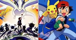 Pokémon: The 10 Best Movies According To IMDb