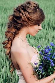 Hair by Ada Beck | Homecoming hairstyles, Hair styles, Headband hairstyles