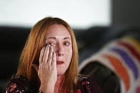 I can't bring Alyssa back': Grieving Parkland mom fights on