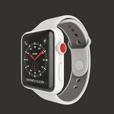 Apple Watch Edition Series 3 42mm with ...