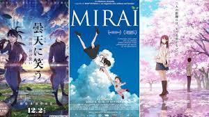 8 tựa phim hoạt hình anime đáng xem 2018 (P. 2)