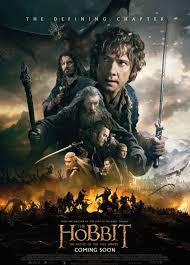 Frasi del film Lo Hobbit - La battaglia delle cinque armate