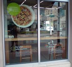 Miami Window Graphics And Signage Executive Printers Of Florida