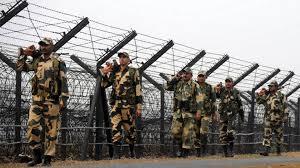 India Deploys Smart Fence Along Bangladesh Border In Assam Dhaka Tribune