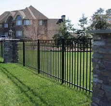 Home Depot Aluminum Fence Procura Home Blog