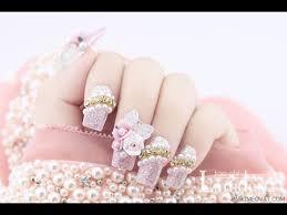 most beautiful nail art