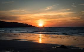 Sunset Spots in Cornwall: 10 Places to Watch the Sun Go Down