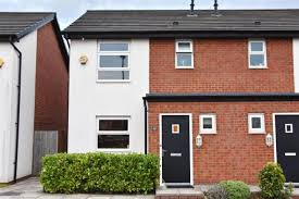 3 bedroom semi-detached house for sale in Ivy Graham Close, Manchester, M40