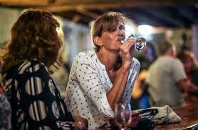 Image result for iowa wine drinking