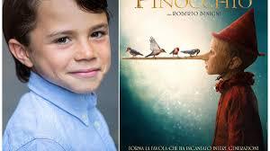 Cinema, Garrone: 'Pinocchio? Volevo rispettasse la popolarità ...