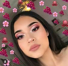 12 glam night out makeup ideas makeup