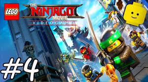 LEGO Ninjago Movie Videogame - Ninja Cartoon Video Games for Kids ...