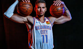 Thunder's Abdel Nader 'impacts winning' with improved defense