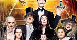La famiglia Addams 2 - film: guarda streaming online