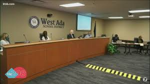 GOP lawmakers send letter to West Ada School board, urging them to reopen  schools but is it called for? | ktvb.com