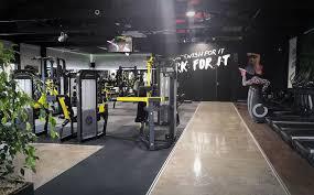 flex fitness greenmeadows everything