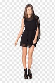 little black dress t shirt robe slipper