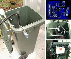 smart system to manage your grey water