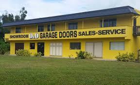 garage door pany d d garage doors