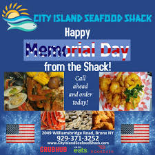 City Island Seafood Shack - Posts - The ...
