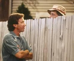 3 Tips On Fence Etiquette Delta Fence Construction