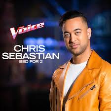 Chris Sebastian Wins The Voice ...