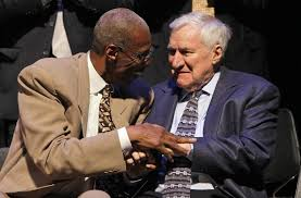 Dean Smith ails, but memories of him remain strong | College |  greensboro.com