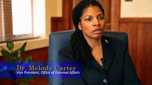 FVSU's Dr. Melody L. Carter discusses consolidation of pre-college programs  - YouTube